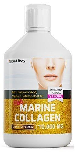 Рибен Колаген за Пиене на Топ цена | Liquid Body